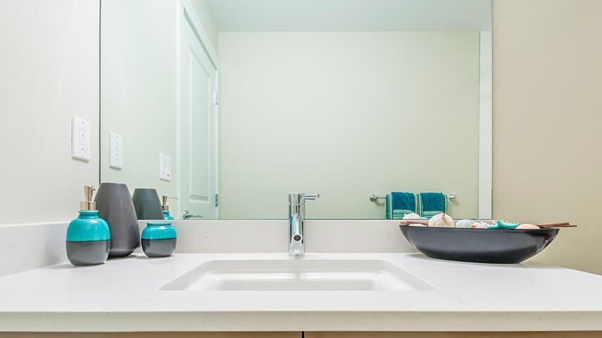 limpiar baños
