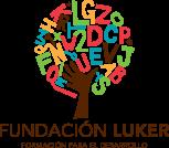 logo fundación luker