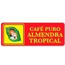 cafe almendra tropical