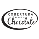 logo cobertura chocolate