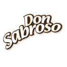 logo chocolate don sabroso