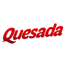 logo chocolate quesada