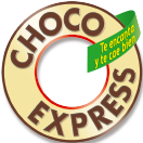 Logo chocoexpress